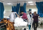 3 مورد قطع عضو و 3 مورد آسیب نخاعی برای حادثهدیدگان واژگونی اتوبوس رخ داده است