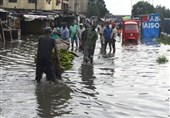 Niger Floods Leave 22 Dead, Thousands Homeless