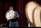 جشنواره «دف؛ نوای رحمت» در سطح ملی معرفی شود