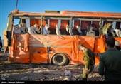 در جلسه بررسی واژگونی اتوبوس دانشآموزان هرمزگانی چه گذشت؟