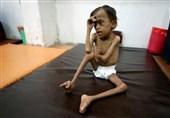 تراژدی یمن