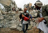 مخالفت عربستان با آغاز تحقیقات درباره نقض حقوق بشر در یمن