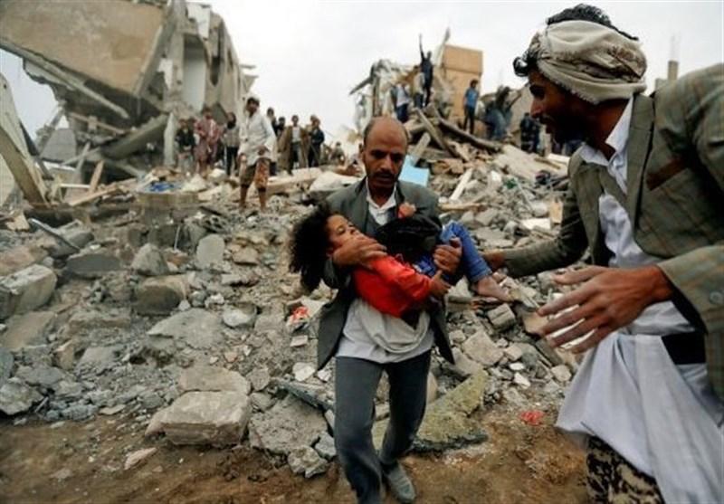 یمن کی وہ تصاویر جنہیں میڈیا پر لانا خادم الحرمین کی شان میں گستاخی کے مترادف ہے