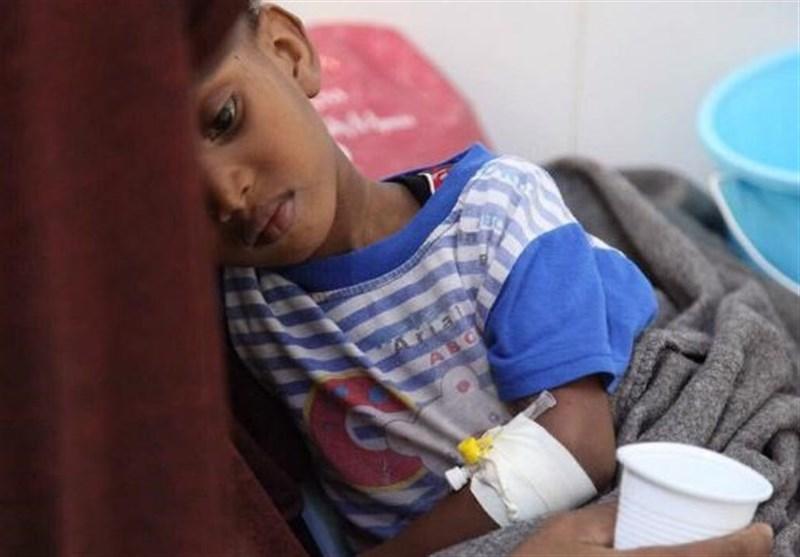 Yemen'de Veba Sonucu Ölenlerin Sayısı 2 Milyonu Aştı