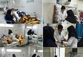 11 دانشآموز حادثه دیده هرمزگانی ترخیص میشوند