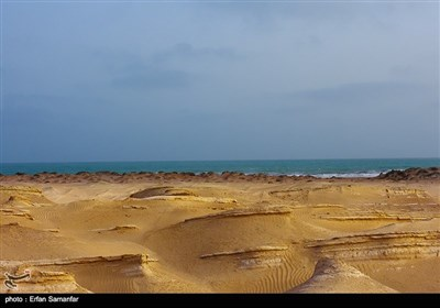 Iran's Beauties in Photos: Sistan and Balouchestan