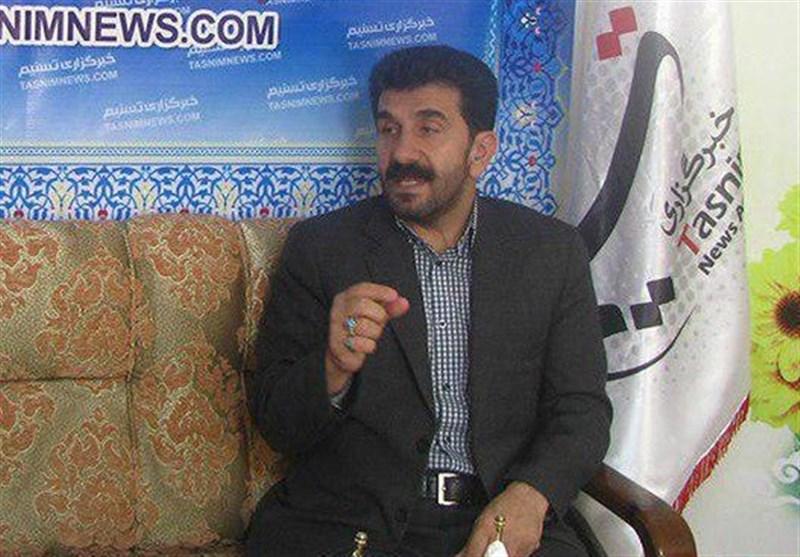 ضریب نفوذ بیمهای تامین اجتماعی در کردستان 39.5 درصد است
