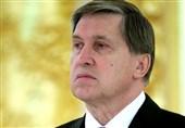 هشدار مسکو به سفیر آمریکا درباره عواقب جدی تحریمهای جدید علیه روسیه