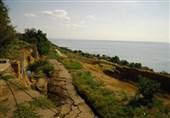 رانش زمین شهر بندری اوکراین را زیر و رو کرد+فیلم
