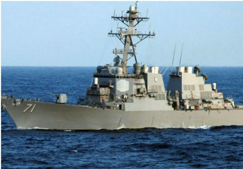 Navy Foils Pirate Attack on Iranian Cargo Ship