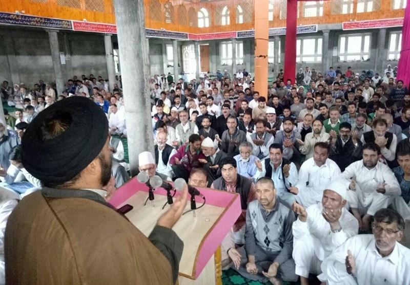 مقبوضہ کشمیر میں بھی عید قربان مذہبی جوش و جذبے کیساتھ منائی جارہی ہے
