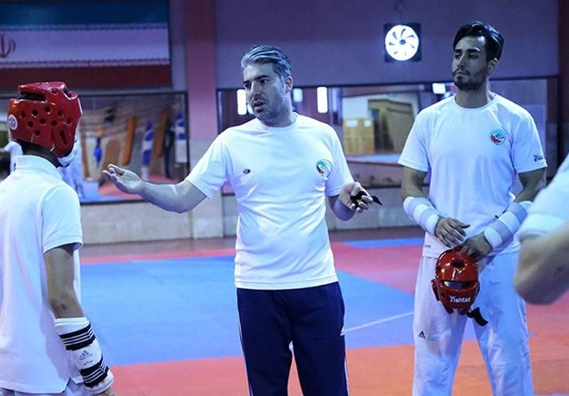 تیم ملی تکواندو بامداد فردا راهی مراکش میشود