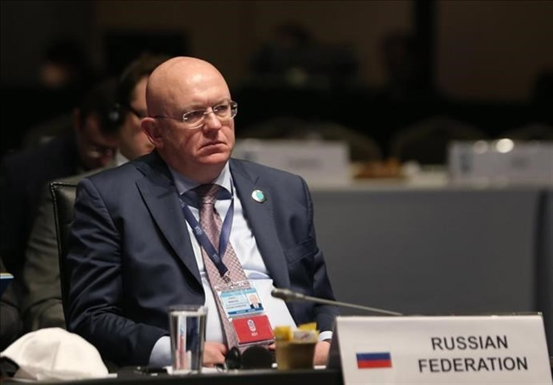 No Case for Any UN Action against Iran: Russia