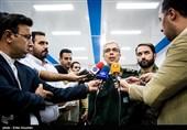 """سرلشکر باقری: """"ارتش"""" مسئول امنیت بخشی از مرزهای مشترک با افغانستان شد"""