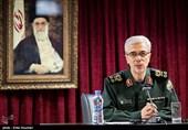 سرلشکر باقری: نقش ایران در شکست داعش در موزه دفاع مقدس بیان شود