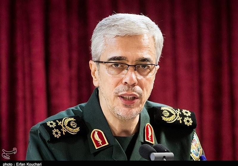 Iran's Top General Hopes for Lasting Peace in Muslim World