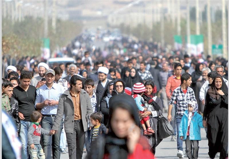 بزرگترین تراکم جمعیتی و بهداشتی جهان در حاشیه تهران