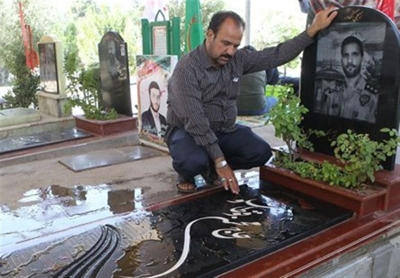 شهید محسن قوطاسلو