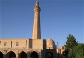 Fahraj Mosque amongst Oldest Islamic Structures in Iran