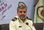 سردار محمد قنبری فرمانده انتظامی سیستان و بلوچستان