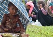 میانمار هر چه سریعتر خشونتها علیه زنان و کودکان روهینگیا را متوقف کند