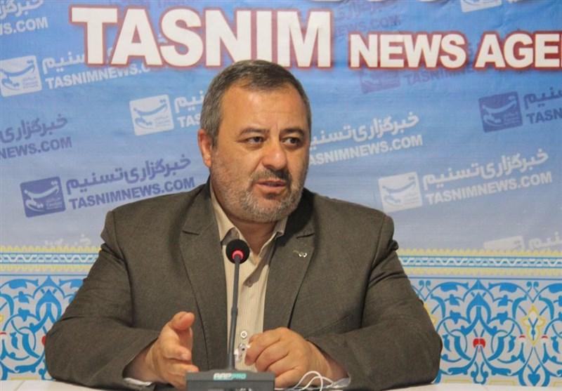 عزیز جوان پور رئیس دانشگاه آزاد ارومیه