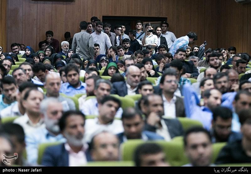 همایش ملی باشگاه خبرنگاران بسیج