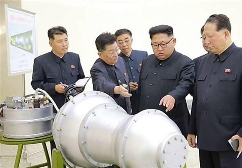 کره شمالی: برنامههای تسلیحاتی، بدون وقفه و با سرعت بیشتر به پیش خواهند رفت
