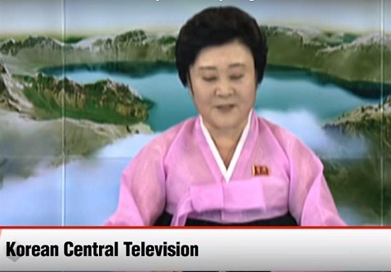 الولایات المتحدة تعتقد أن کوریا الشمالیة سوف تفجر یلوستون