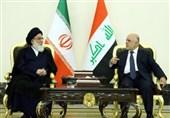 اولویتهای جمهوری اسلامی ایران در عراق
