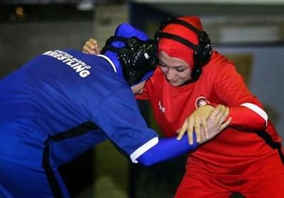 قهرمان فصل نخست رقابت های لیگ کشتی کلاسیک بانوان مشخص شد