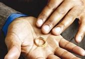 اینفوگرافی| وضعیت یکدهه اخیر ازدواج و طلاق در ایران