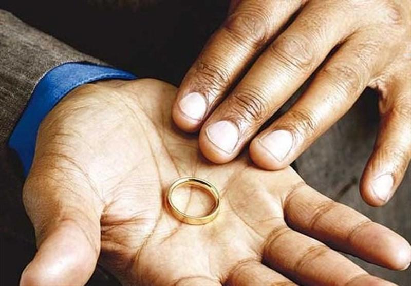 آمار طلاق در استان کردستان 10.7 درصد کاهش یافته است