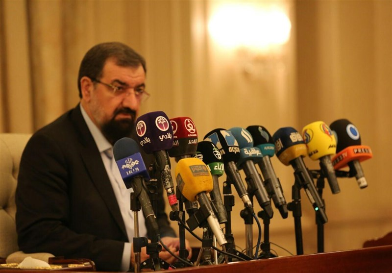 Rızai: İran'ın Dostları, Suudi Arabistan Ve İsraili Kuşattı