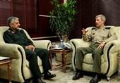 ظرفیتسازی دفاعی متناسب با تهدیدات آینده راهبرد نیروهای مسلح
