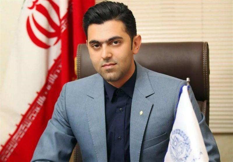 رئیس شورای اسلامی شهر قدس/ محسن عسگری