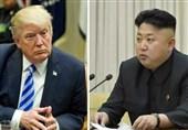 ترامپ: امکان دوست شدن با رهبر کره شمالی وجود دارد