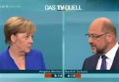 اختلاف در حزب سوسیال دموکرات آلمان برای تشکیل ائتلاف با احزاب متحد مسیحی