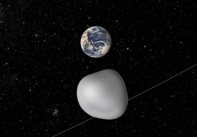 Chemical Element behind Geminids Asteroid's Weird Comet-Like Tail