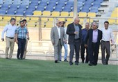 بازگشت اعضای هیئت مدیره پرسپولیس به تهران