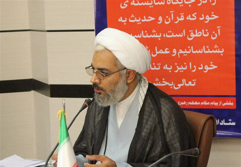 بجنورد| وضعیت نمازخانهها و مساجد بینراهی خراسان شمالی نیازمند بازبینی و تجهیز است