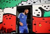 دژاگه: هواداران از تماشای بازی قدوس لذت میبرند/ امیدوارم به روند خوبم در تیم ملی ادامه بدهم