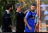 رضاییان: کسی به خودش اجازه نداده در تیم ملی بیانضباطی کند/ امکانات پِک با باشگاههای اروپایی برابری میکند