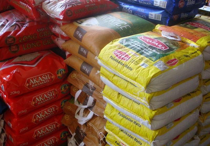 ممنوعیت فصلی واردات برنج برداشته شد