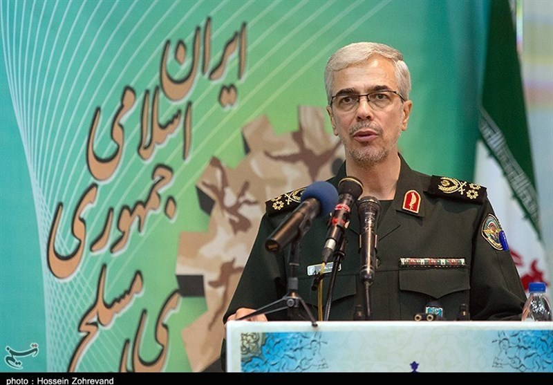 Iran Missile Power No-Go Area: Top General