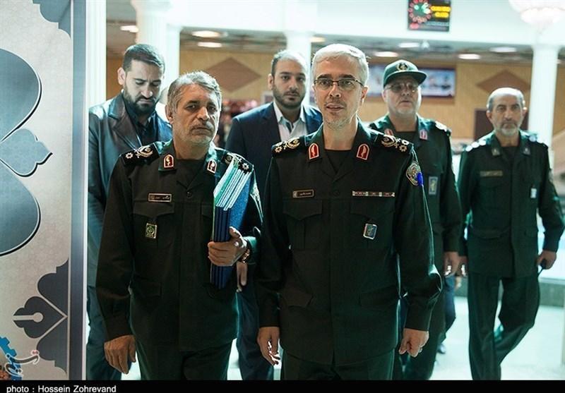 Top Commander Warns of Enemy's Soft War on Iran