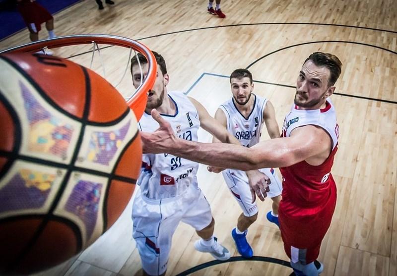 تلاش 24 تیم برای 4 سهمیه بسکتبال المپیک/ زمان برگزاری مسابقات انتخابی مشخص شد
