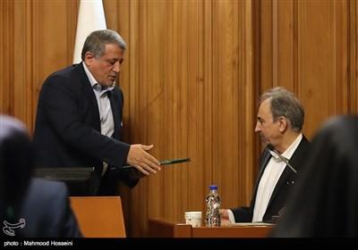 چراغ سبز شورای شهر تهران به شهردار شدن محسن هاشمی رفسنجانی