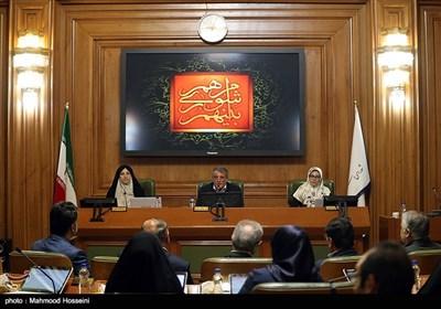 پرونده بودجه 97 شهرداری تهران بسته شد
