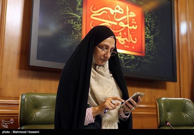 نژادبهرام: شورای شهر با جدایی ری از تهران مخالف است